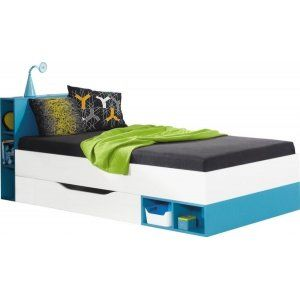 Łóżko Mobi - MO18 L/P