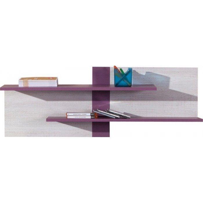 Półka wisząca Next - NX15 - zdjęcie