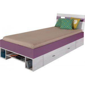 Łóżko Next - NX19 L/P