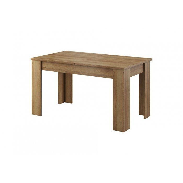 Stół rozkładany Sky SL140 - DĄB RIVIERA