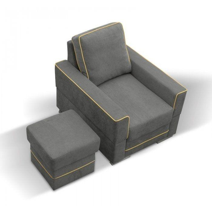 Fotel Samanta - zdjęcie