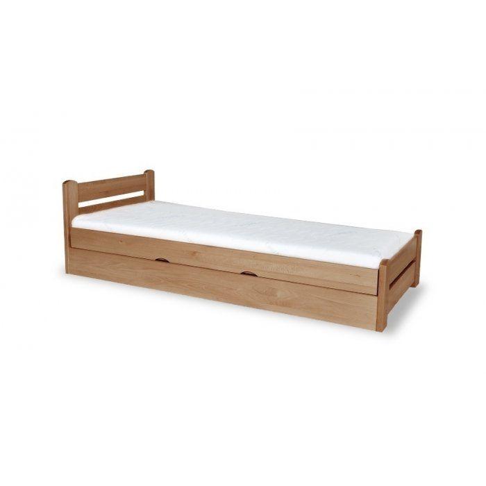Łóżko Relax 120 PROMOCJA - zdjęcie