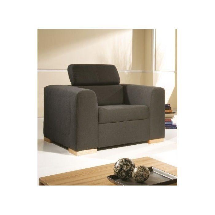 Fotel Loft - zdjęcie