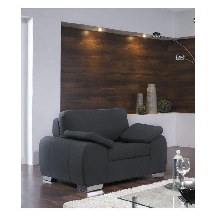 Fotel Enzo - zdjęcie
