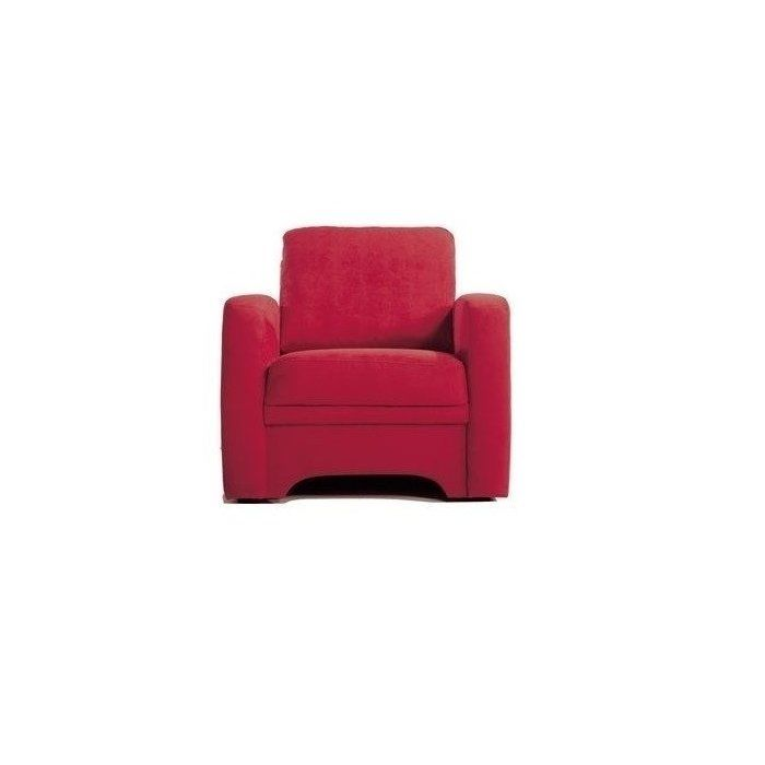 Fotel Impuls - zdjęcie