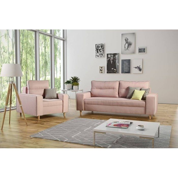 Sofa Avesta - wygodne i przyjemne dla oka