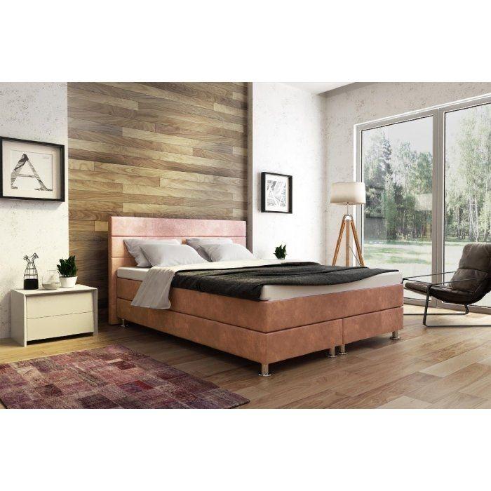 Łóżko Paula I - zdjęcie
