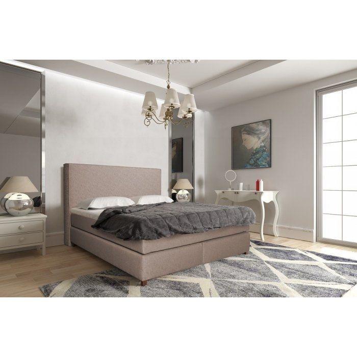 Łóżko Paula III - zdjęcie