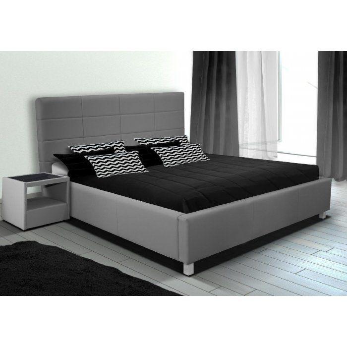 Łóżko IX - zdjęcie
