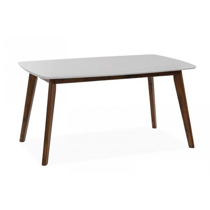 Stół rozkładany MAROCCO - ORZECH
