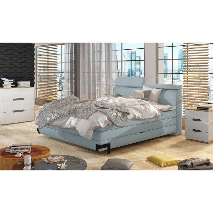 Łóżko Kano - zdjęcie
