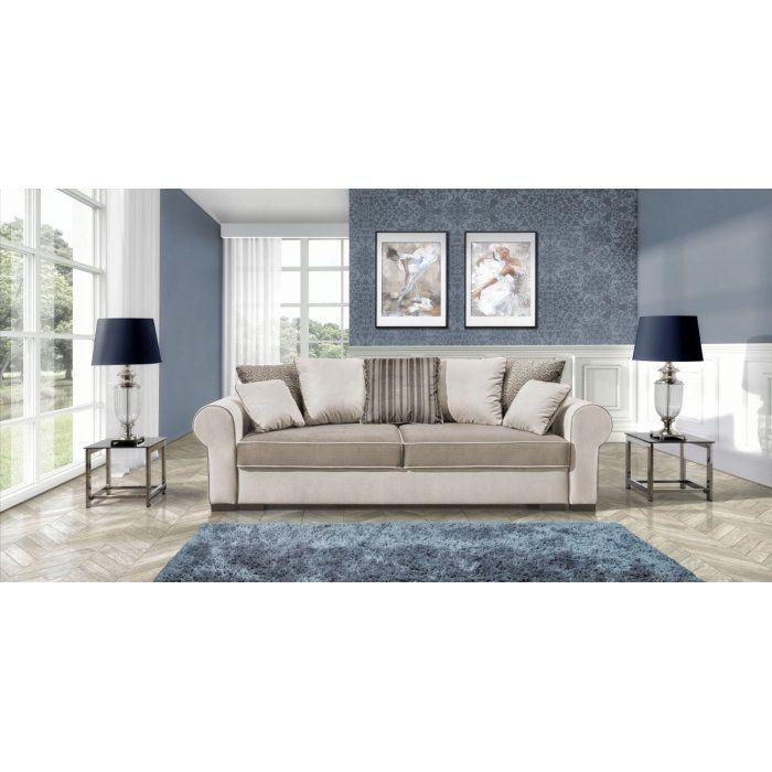 Deluxe Sofa - zdjęcie