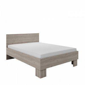 Łóżko Inez
