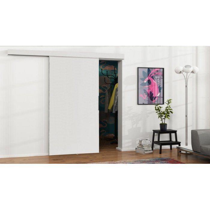 Drzwi Malibu 100 - Biały