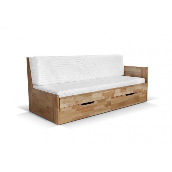 Łóżko rozkładane Duo B PROMOCJA - zdjęcie