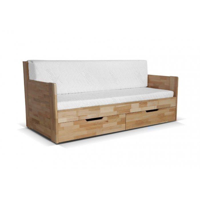 Łóżko rozkładane Duo C PROMOCJA - zdjęcie