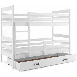 Łóżko piętrowe Marcin 80x160