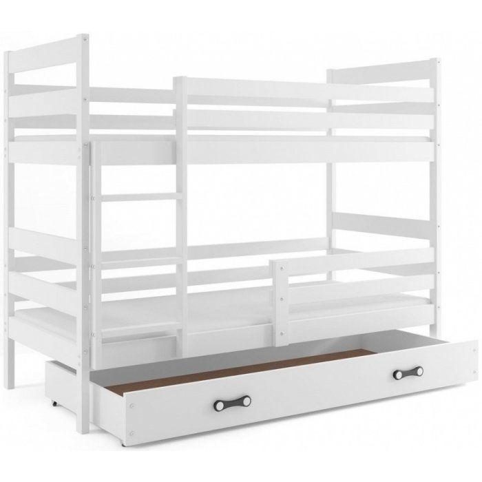Łóżko piętrowe Marcin 80x190 - zdjęcie