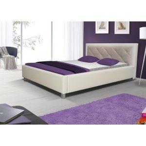 Łóżko VI 180