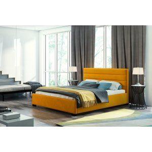 Łóżko Loko 160