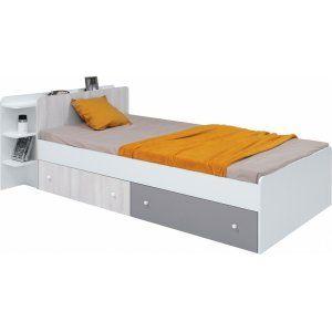 Łóżko Como CM12 L/P