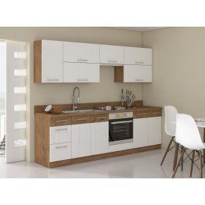 Kuchnia Vigo Biały