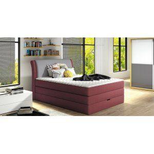 Łóżko AMALFI 100