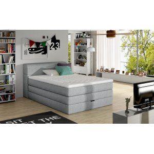 Łóżko AQUA 140