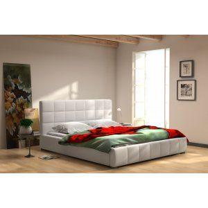 Łóżko tapicerowane Chester 160