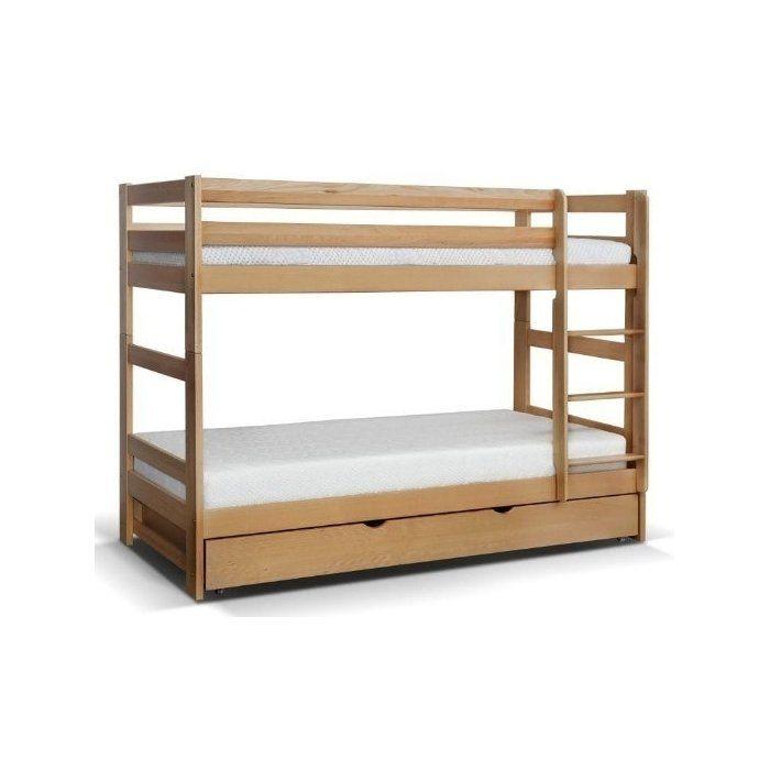 Łóżko Twins Plus PROMOCJA - zdjęcie
