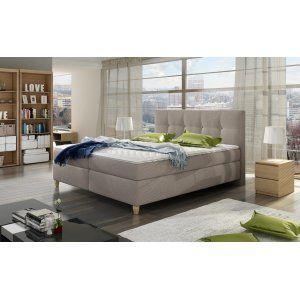 Łóżko MALTA 180