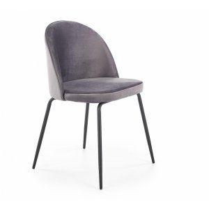Krzesło K314 ciemny...