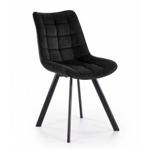 Krzesło K332 czarny