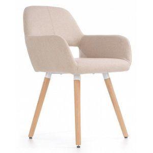 Krzesło K283 beżowy