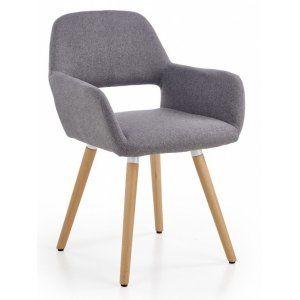 Krzesło K283 popiel