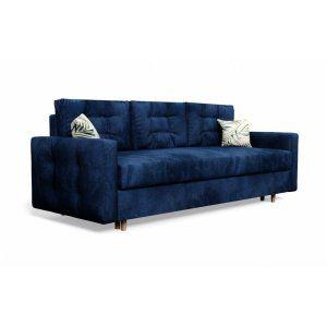 Klasyczna kanapa do salonu...