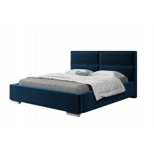 Łóżko tapicerowane Minos...