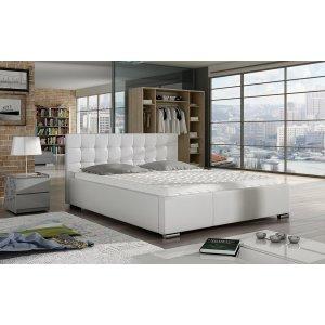 Nowoczesne i eleganckie łóżka tapicerowane