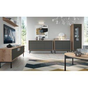 Szeroki wybór mebli od salonu | AMDK