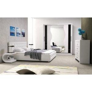 Sypialnia Figaro Bis