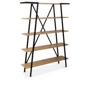 Regały, półki i szafki wiszące do salonu - Sklep Meblowy AMDK