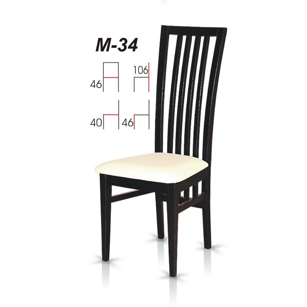 Krzesło M-34