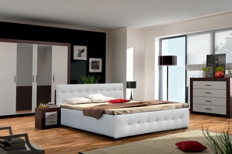 Sypialnia figaro